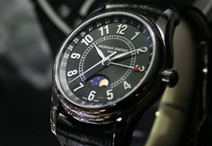 Frederique Constant - Index Moon Timer