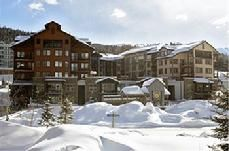 Founders Pointe condos. We're staying here in Winter Park, CO.