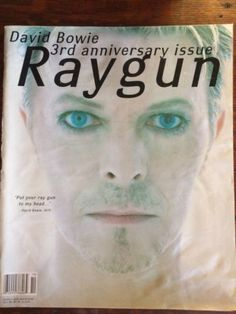 Kijiji - Buy, Sell & Save with Canada's Local Classifieds Vintage Magazines, David Bowie
