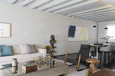 Itaim Apartment by Diego Revollo - MyHouseIdea