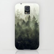 The Heart Of My Heart // Green Mountain Edit Galaxy S5 Slim Case