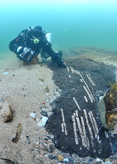 Submerged Prehistoric Archaeology and Landscapes of the Continental Shelf