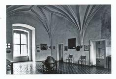 Königsberg (Pr.), Schloß, unbekannter Raum - 1925-35