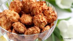 ciasteczka , kokosanki , najlepsze , najsmaczniejsze , wiórki kokosowe , deser , do kawy , coś słodkiego , moje wypieki , domowe wypieki , jak z cukierni , smaczna pyza , blog kulinarny , domowe jedzenie , kuchnia , przepis , najlepsze przepisy