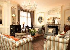 Claridge's – Luxury Hotel in Mayfair, Central London