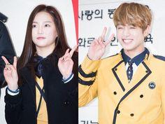 Fan thi nhau ruy tìm những những idol là bạn cùng lớp với nhau thời trung học #kpop #kpopnewss #jungkook #yeun