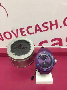 Reloj Radiant RA166603 Nuevo. http://www.innovecash.com/relojes/reloj-radiant-ra166603-nuevo-49.html