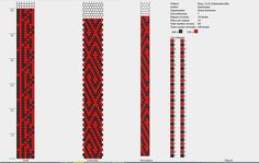 7 around tubular bead crochet rope pattern Bead Crochet Patterns, Bead Crochet Rope, Peyote Patterns, Loom Patterns, Crochet Designs, Bracelet Patterns, Beading Patterns, Beaded Crochet, Crochet Beaded Bracelets