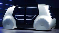 Sedric - Volkswagen