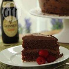 Chocolate Guinness