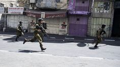 The end of 'both sides': Israel's occupation of the West Bank is indefensible - Vox 6.17.14
