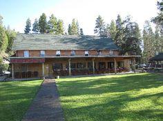 Photos of Redfish Lake Lodge