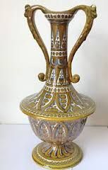Image result for selling Italian maiolica by Cantagalli