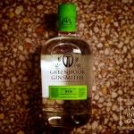 Tasting Notes: Greenhook Ginsmiths American Dry Gin