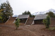 Uman Lodge,Cortesía de Stein-Suazo