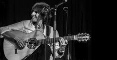 "Jose Soto ""Sorderita"" Guitarrista, cantante, cantaor; compositor y productor"