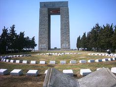 Çanakkale / Turkey