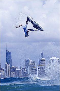 Jet ski  www.buildfishinglures.com www.pennylure.com www.cashobo.com