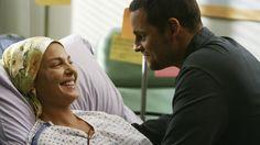 Izzie & Karev