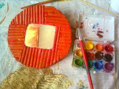 work in progress Paper Frames, Food, Essen, Meals, Yemek, Eten
