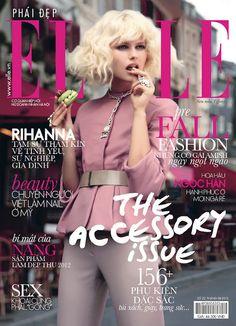 Elle+Pink