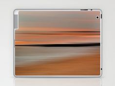 The Shore Laptop & iPad Skin by Ally Coxon - $25.00