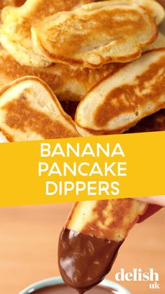 Delicious Breakfast Recipes, Easy Delicious Recipes, Sweet Breakfast, Breakfast Dishes, Finger Food Appetizers, Appetizer Recipes, Cooking Ideas, Cooking Recipes, Good Food
