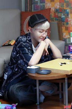 """BTS FANCAFE on Twitter: """"[Behind cut] 211013 Run BTS! - EP.155 Jung Hoseok (J-HOPE) @BTS_twt… """""""