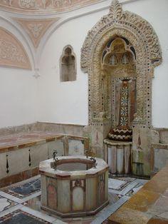 LEBANON, Beiteddine Palace