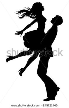 Find Stock Vector Illustration Silhouette Couple Lovers stock images in HD and millions of other royalty-free stock photos, illustrations and vectors in the Shutterstock collection. Couple Sketch, Couple Drawings, Easy Drawings, Couple Silhouette, Silhouette Art, Dancing Drawings, Chicken Painting, Shadow Art, Couple Photography Poses