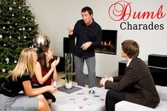Want to plan a fun house party? Indoor games can definitely make your party bright and lively. Learn more about fun indoor party games, and make your party the best of all that you have ever thrown.