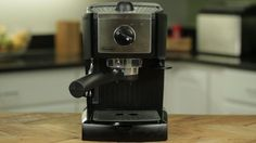 Tips And Guidelines For The Best Home Espresso Machine