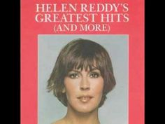 Candle on the Water by Helen Reddy