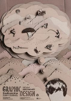 Mercadotecnia, Publicidad y Diseño: 24 Inspiring Illustration ideas