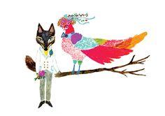 Illustration by Fukawa Aiko  [blogged]  http://www.nice-nice-nice.com/