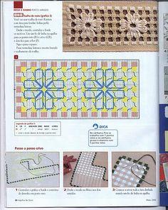 Revista agulha de ouro - Mariangela Maciel - Picasa Web Album