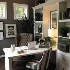 Best grey paint, SW Gauntlet Gray www.cdcdesigns.com