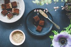 Food photography / My blog on Behance