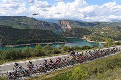 Stage 12 Vuelta a Espana (c)Tim De Waele