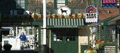 Bannister's Wharf Shopping - The Black Dog General Store & Black Dog Kids