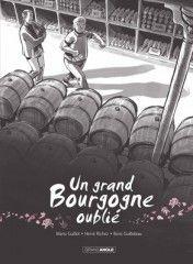 Enquête au coeur de la Bourgogne par Manu, propriétaire de son domaine, qui découvre trois bouteilles d'un excellent vin datant de 1959. Ce vin sans étiquette, il aimerait tant le produire sur la parcelle qu'il loue et qu'il rêve d'acheter.