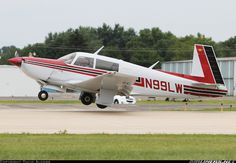 Mooney M-20K 231 aircraft picture