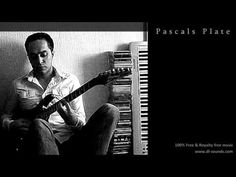 """Free & royalty free jazzy music loops  - """"Pascals Plate"""""""