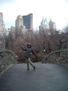 New York City à New York