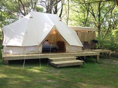 Glampotel Edinburgh Glamping at its finest | Our Cottages