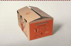 Birra Bizarra on Packaging of the World - Creative Package Design Gallery