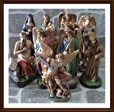 Imagens sacras