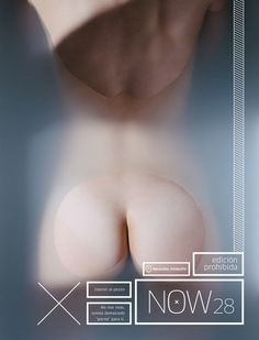 poster | NOW28
