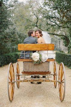 Lauren  Adam | Southern Wedding at Pebble Hill Plantation Read more at http://snippetandink.com/southern-wedding-at-pebble-hill-plantation/#DJvF3yKbqbZ1rLf3.99