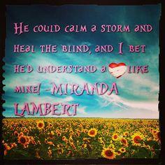 ♥♡♡♥ Miranda Lambert